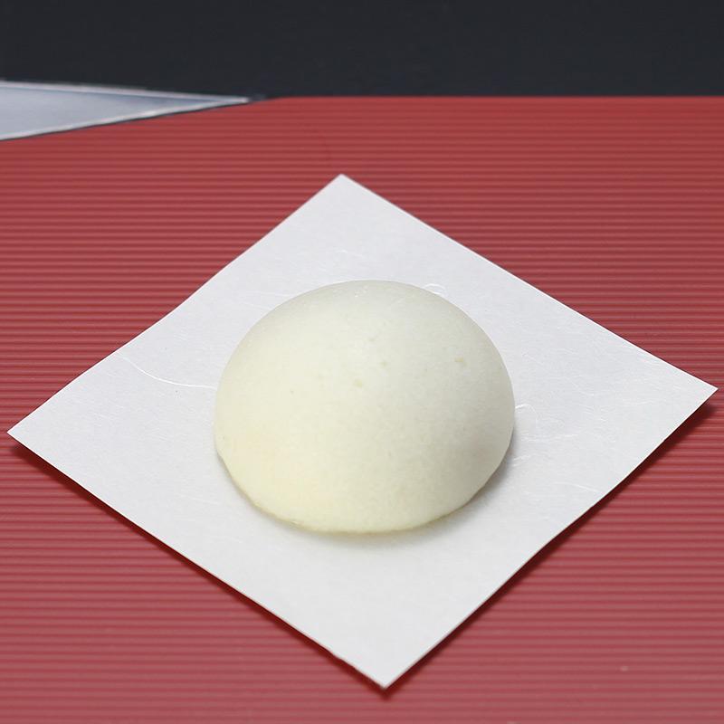 画像2: もっちりミルクまんじゅう(白)